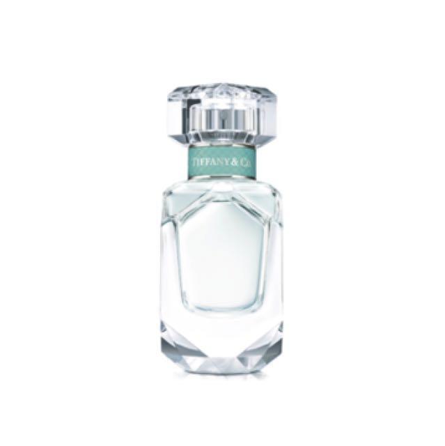Tiffany香水