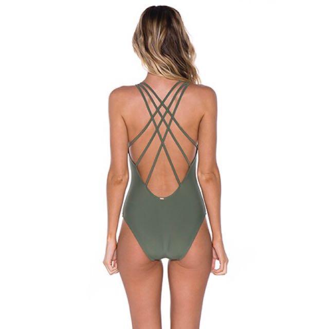 Topanga 'Kaylie' swimsuit