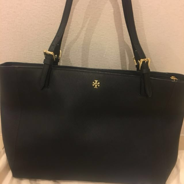 Tory Burch Large Tote Bag 100% authentic (excellent condition) bought 2017