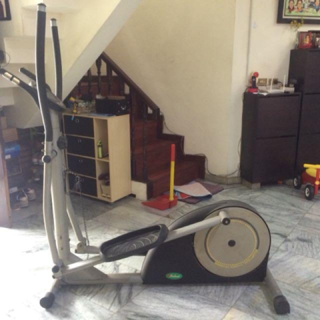 treadmill merek relent