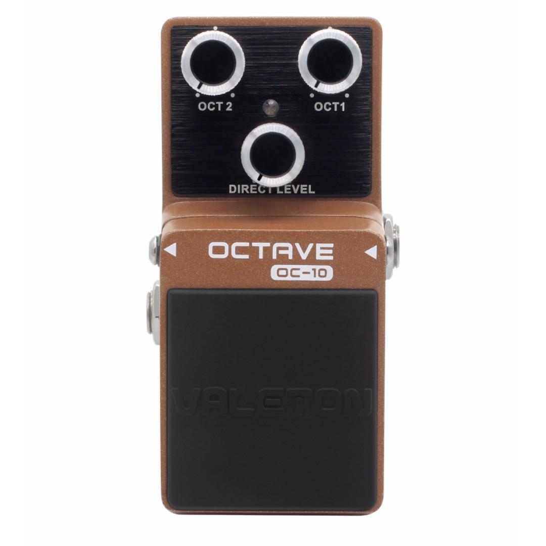 """Valeton OC-10 """"Octave"""""""