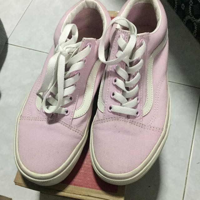 f0a4633140d0f1 Vans old skool in winsome orchid color