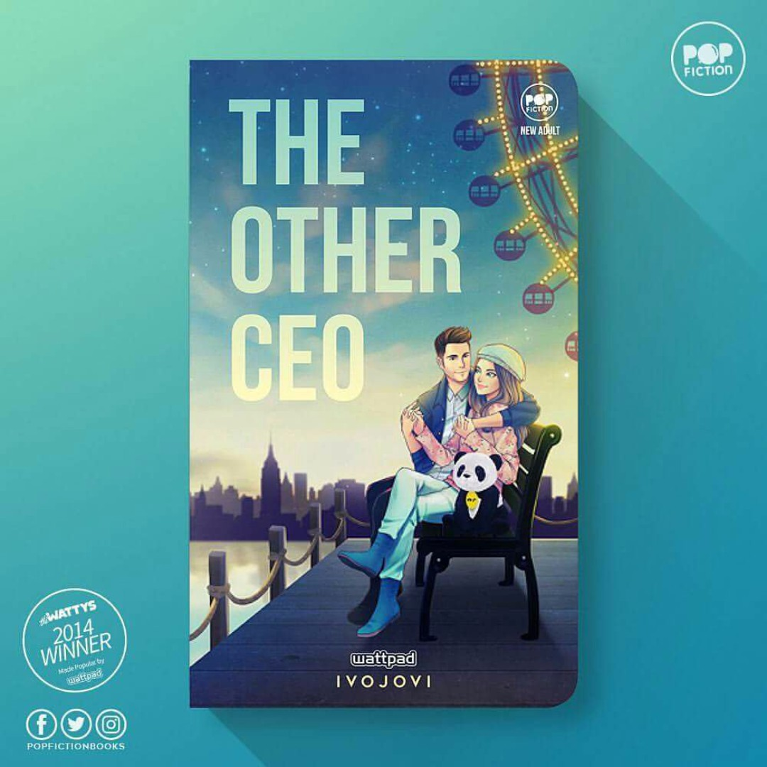 Dating the ceo wattpad - My Wattpad stories - possessive,SPG