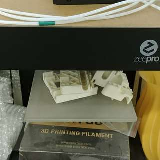 Zeepro 3D printer brand new