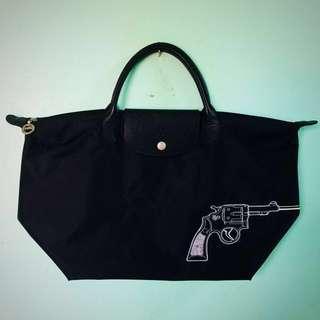 Original Longchamp Bag Medium Limited Edition
