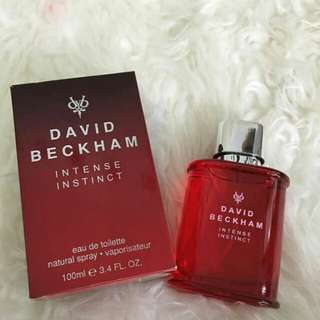 David beckham (segel)