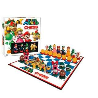 Super Mario™ Chess Collector's Edition