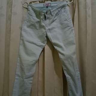Light Blue Jeans American Jeans