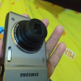 Kamera samsung 5x