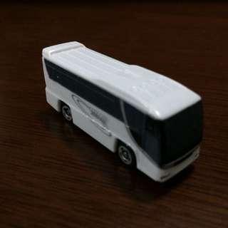 ORIGINAL JAPAN BUS TOY CAR ! ❤️