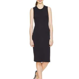 RIBBED WILFRED FREE ARITZIA DRESS