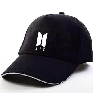 Exo BTS Got7 Seventeen- Baseball Caps