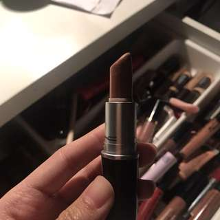 (WITH POSTAGE) MAC LIPSTICK IN YASH