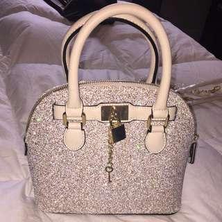 Great condition - NEW - Aldo HandBag - Sparkle bag