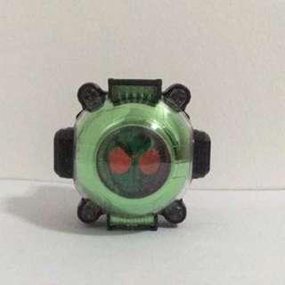 Kamen Rider Ghost Eyecon (W and Legend Rider)