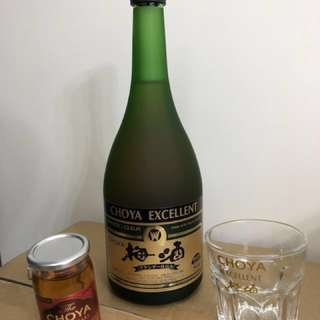 連續5年金賞梅酒!禮盒裝