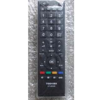 Toshiba LCD LED TV Remote Control Brand New For Sale