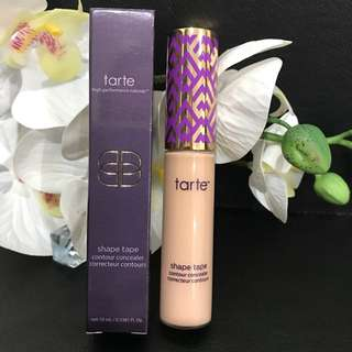 Tarte Shape Tape Light-Medium Honey Contour Concealer