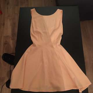 Size xs American apparel dress
