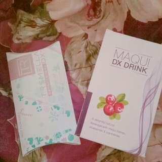 莓果飲/酵素