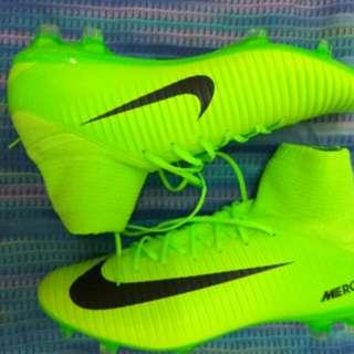 Nike mercurial veloce us9