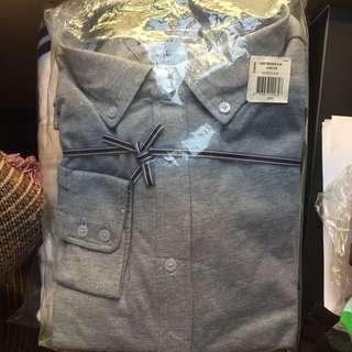 Tommy Hilfiger Slim fit Blue shirt
