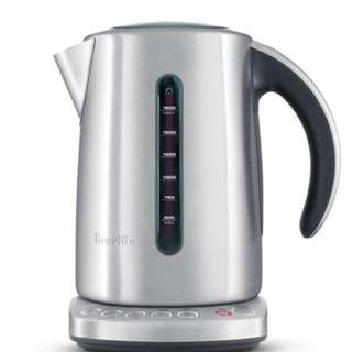 Like new - Breville the IQ Kettle