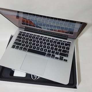 "MacBook Pro 13.3"" late 2012 Retina Display"
