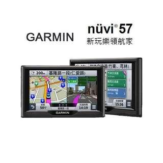 Garmin nuvi 57 Smart GPS