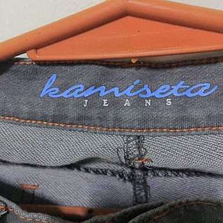 Kamiseta Cropped Pants