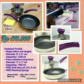 Value Kitchen