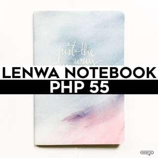 Lenwa Notebook