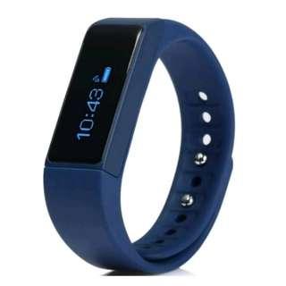 I5 Plus Smart Wristband Bracelet IP67 Waterproof Watches Smartband Bluetooth 4.0 With Sleep Tracker Health Fitn