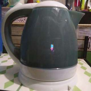 Electric kettle - dowell
