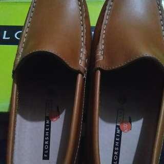 Florsheim - brown shoes