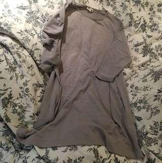 Wilfred tshirt dress