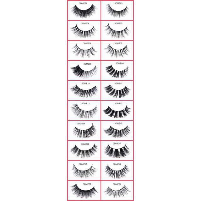 100% Mink Lashes 🌸Free Delivery🌸