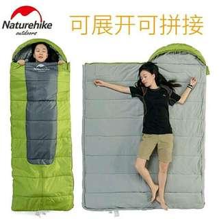 露營🏕舒適睡袋camping