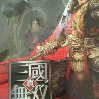 Romance of the 3 Kingdom - Lu Bu