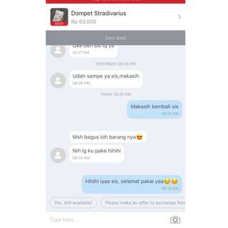 Trusted😊