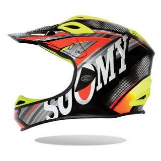 Suomy Jumper Helmet