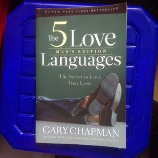 The 5 love languages brand new