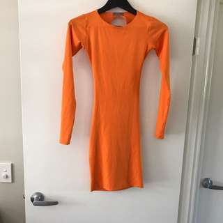 Sck dress