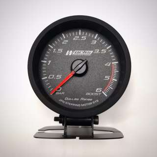 Works Engineering Out Law Pro II Boost Gauge 6 bar (MAIN DISTRIBUTOR)
