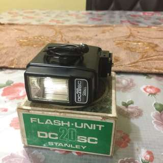 camera flash (film)