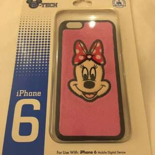 Iphone 6 Shanghai Disney Resort Case - REPRICED