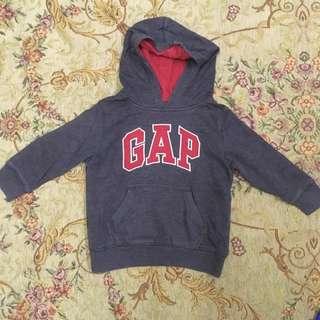 Gap Kids Hoodie Sweater