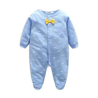 Bow-tie Pyjamas