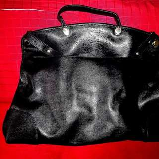 Furla bag - black
