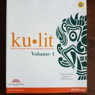 *Brand New* Ku Lit Volume 1
